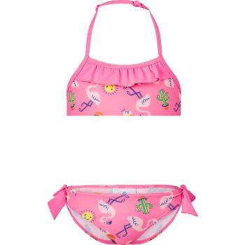Firefly BB2 SAMONA KIDS, kopalke, roza