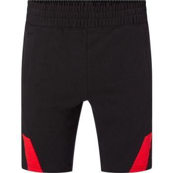 Energetics SEPPO UX, moške fitnes hlače, črna