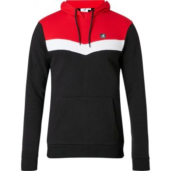 Energetics SANDOR III UX, pulover m.fit, črna