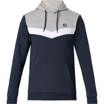 Energetics SANDOR III UX, pulover m.fit, modra