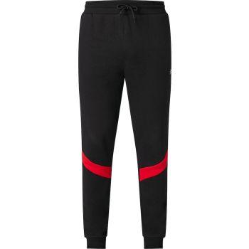 Energetics SILOS III UX, moške hlače, črna