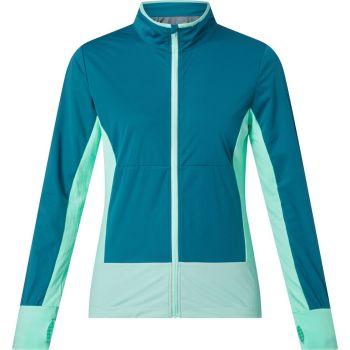 Energetics FENYA II WMS, ženska tekaška jakna, modra