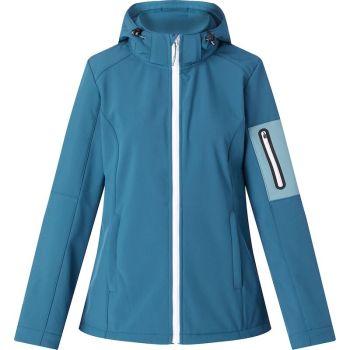 McKinley KADINO WMS, ženska pohodna jakna, modra
