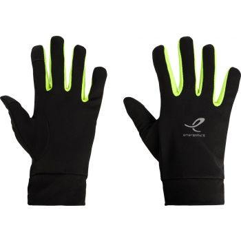 Energetics MAGIC TIP IV UX, rokavice, črna