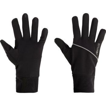 Energetics MADDOC II UX, rokavice, črna