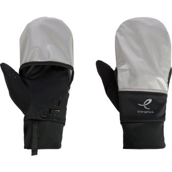 Energetics MARIUS II UX, rokavice, črna
