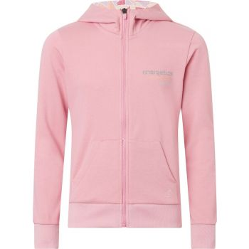 Energetics SVENJA XIII JRS, jakna o.fit, roza