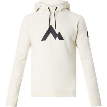 McKinley GARRY II UX, pulover m.snb, bež