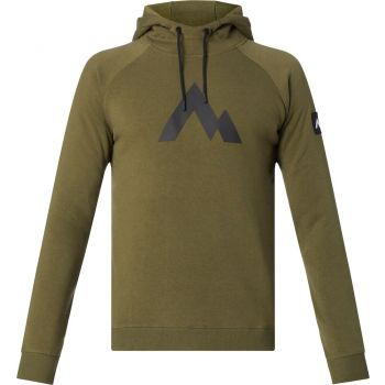 McKinley GARRY II UX, pulover m.snb, zelena