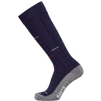 Barts GIO, moške smučarske nogavice, modra