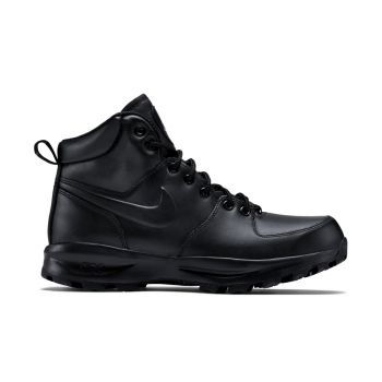 Nike MANOA LEATHER BOOT, moški čevlji, črna