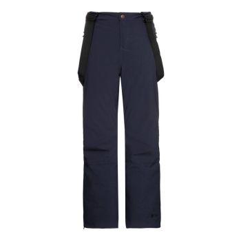 Protest SPIKE JR, otroške smučarske hlače, modra