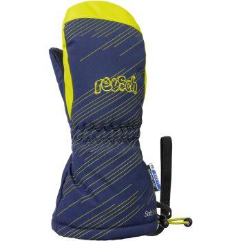 Reusch MAXI R-TEX XT MITTEN, otroške smučarske rokavice, modra