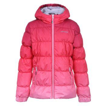 Icepeak KIANA JR, jakna o.poh, roza