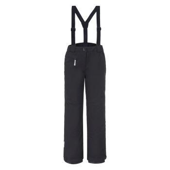 Icepeak NIGELLA JR, otroške smučarske hlače, črna
