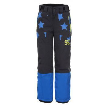 Icepeak LAWTON JR, otroške smučarske hlače, modra