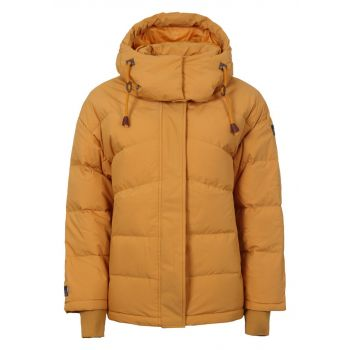 Icepeak AMBROSE, ženska pohodna jakna, rumena