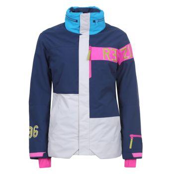 Icepeak CLEARWATER, ženska smučarska jakna, modra
