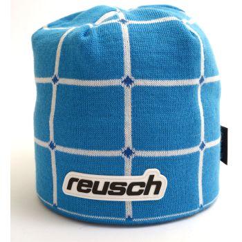 Reusch TRACE, moška smučarska kapa, modra