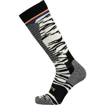 Barts TECH, moške smučarske nogavice, bela