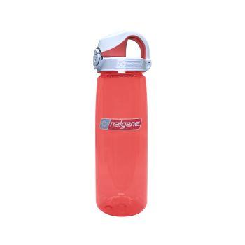 Nalgene OTF, steklenica, rdeča