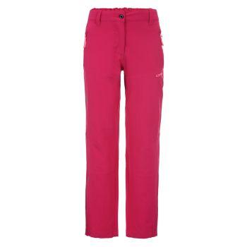 Icepeak KIELCE JR, hlače o.poh, roza