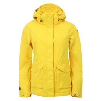 Icepeak ALAMEDA, jakna, rumena