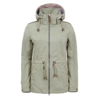 Icepeak ALTAMURA, jakna, zelena