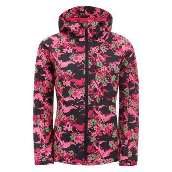 Icepeak BARBY, ženska pohodna jakna, roza