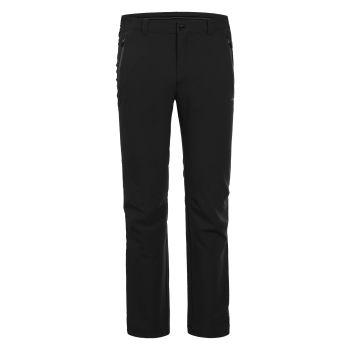 Icepeak BAIRD, moške pohodne hlače, črna
