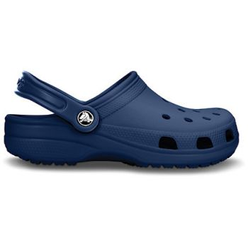Crocs CLASSIC 10001, natikači m.poletje, modra