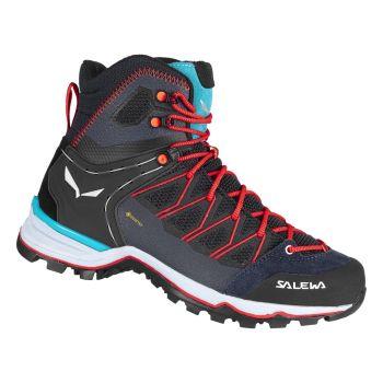 Salewa MTN TRAINER LITE MID GTX W, ženski pohodni čevlji