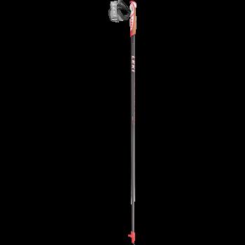 Leki FLASH CARBON, palice za nordijsko hojo, bela