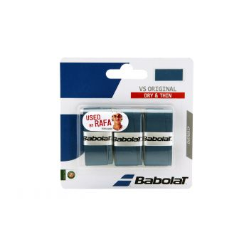 Babolat VS ORGINAL X3, tenis grip, modra