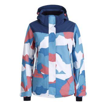 Icepeak CALERA, ženska smučarska jakna, modra