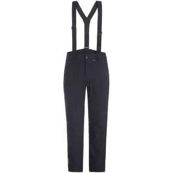 Icepeak FREIBERG, moške smučarske hlače, črna