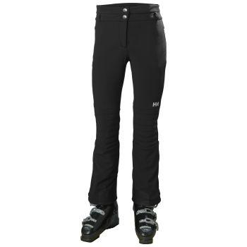 Helly Hansen W AVANTI STRETCH PANT, ženske smučarske hlače, črna