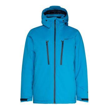 Protest TIMO, moška smučarska jakna, modra