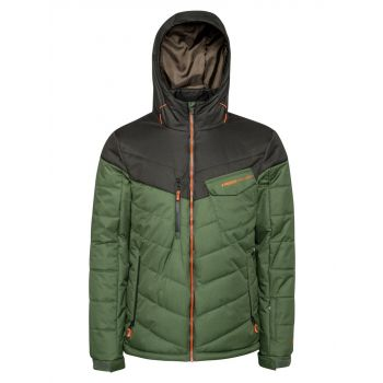 Protest VIRGO 19, moška smučarska jakna, zelena