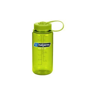 Nalgene WIDE MOUTH, steklenica, zelena