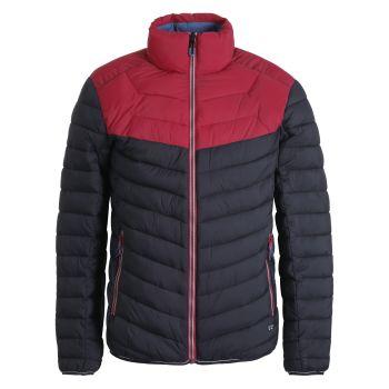 Luhta JALKARANTA, moška jakna, rdeča
