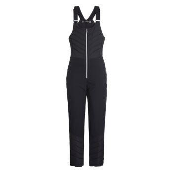 Luhta ESTBACKA, ženske smučarske hlače, črna