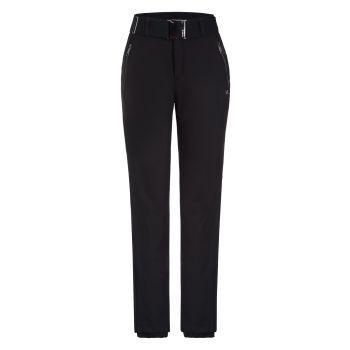Luhta JOENTAUS, ženske smučarske hlače, črna