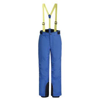 Icepeak LENZEN JR, otroške smučarske hlače, modra
