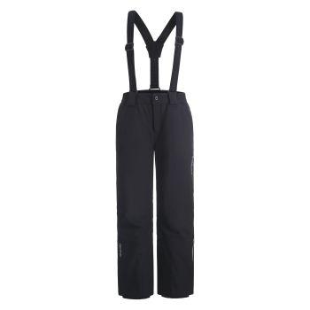Icepeak LISMAN JR, otroške smučarske hlače, črna