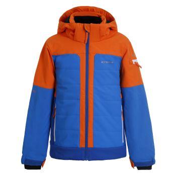 Icepeak LEVANT JR, otroška smučarska jakna, modra