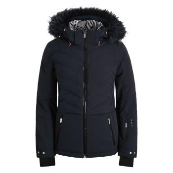 Icepeak EDINA I, ženska smučarska jakna, modra