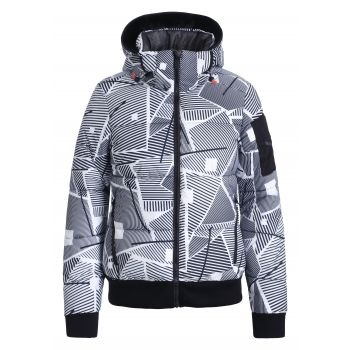 Icepeak EXLINE, ženska smučarska jakna, črna