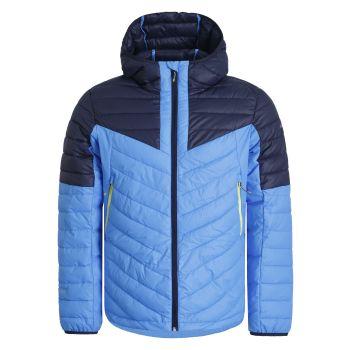 Icepeak BRONSON, moška pohodna jakna, modra