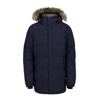 Icepeak BIXBY, moška jakna, modra